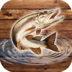 Fishing rain – fishing simulator (Mod) 0.1.0.1