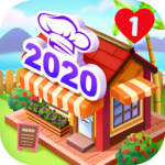 Food Diary: Cooking Game and Restaurant Games 2020 (Mod) 2.0.3