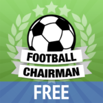Football Chairman – Build a Soccer Empire (Mod)