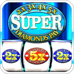 Free Super Diamonds Pay Slots (Mod) 2.2