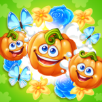 Funny Farm match 3 Puzzle game! (1.9.14) 1.53.0
