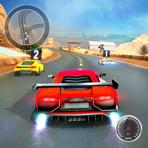 GC Racing: Grand Car Racing (Mod) 1.52