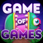 Game of Games the Game (Mod) 1.4.631