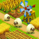 Golden Farm : Idle Farming & Adventure Game (Mod) 1.37.46