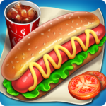 Happy Cooking: Chef Fever (Mod) 1.2.5