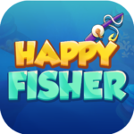 Happy Fishman – Fishing Master Game (Mod) 1.1.10