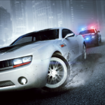 Highway Getaway: Police Chase (Mod) 1.2.3