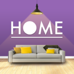 Home Design Makeover (Mod)   3.5.7g