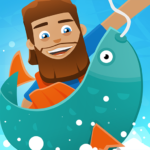Hooked Inc: Fisher Tycoon (Mod) 2.10.2