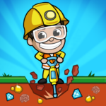 Idle Miner Tycoon – Mine Manager Simulator (Mod) 2.91.1