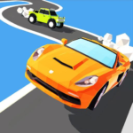 Idle Racing Tycoon-Car Games (Mod) 1.5.1