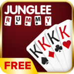 Indian Rummy Card Game: Play Online @ JungleeRummy (Mod) 1.0.28