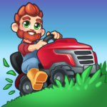 It's Literally Just Mowing (Mod) 1.6.2