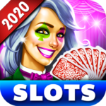 Jackpotjoy Slots – NEW Slot Machines Games (Mod) 25.0.0