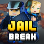 Jail Break : Cops Vs Robbers (Mod)    1.9.4