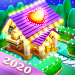 Jewel Witch — Magical Blast Free Puzzle Game (Mod) 8.7.2