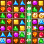 Jewels Classic – Jewel Crush Legend (Mod) 2.9.6
