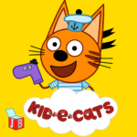Kid-E-Cats: Adventures. A baby game (Mod) 2.3.4