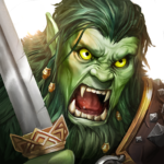 Legendary Game of Heroes: Match-3 RPG Puzzle Quest (Mod)    3.10.3