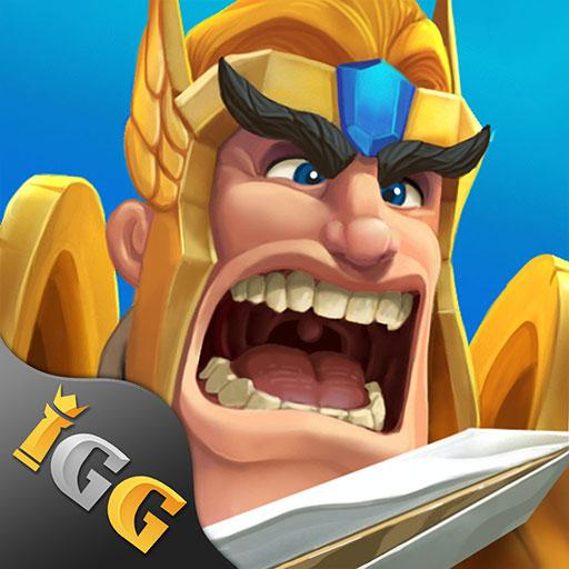 Lords Mobile: Kingdom Wars (Mod) 2.20