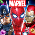 MARVEL Puzzle Quest: Join the Super Hero Battle! (Mod)    200.525998
