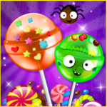 Make Your Own Candy – Halloween Candy Treats Maker (Mod) 1.0.6