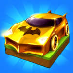 Merge Battle Car: Best Idle Clicker Tycoon game (Mod) 1.0.90