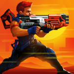 Metal Squad: Shooting Game (Mod) Varies with device   2.2.3