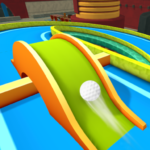 Mini Golf 3D City Stars Arcade – Multiplayer Rival (Mod) 25.5