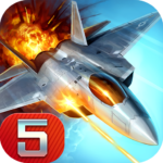 Modern Air Combat: Team Match (Mod) 5.2.0