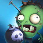 Monster Crusher – Addictive balls bouncers game (Mod)   1.0.7.2