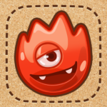 MonsterBusters: Match 3 Puzzle (Mod) 1.3.73