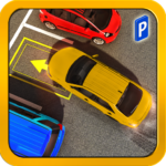 Multi-Level Taxi car Parking : Driving School (Mod) 1.0