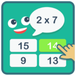 Multiplication Tables – Free Math Game (Mod) 1.86