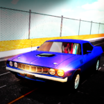 Muscle Car Driver Gang (Mod) 1.6