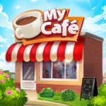 My Cafe — Restaurant game (Mod) 2020.10.4