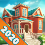 My Home Makeover – Design Your Dream House Games (Mod) 3.7