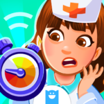 My Hospital: Doctor Game (Mod) 1.21