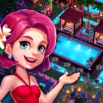 My Little Paradise : Resort Management Game (Mod) 2.6.2