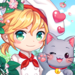 My Secret Bistro: Play cooking game with friends (Mod) 1.6.2