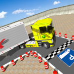 New Truck Parking 2020: Hard Truck Parking Games (Mod) 1.5.8