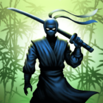 Ninja warrior: legend of shadow fighting games (Mod) 1.23.1