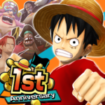 ONE PIECE Bounty Rush (Mod)  41010