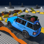 Offroad 4×4 Rally: Jeep Simulator Game 2019 (Mod) 2.2