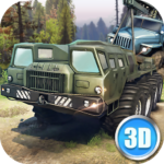 Offroad Tow Truck Simulator (Mod) 1.05