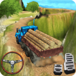 Offroad Transport Truck Driving – Jeep Driver 2019 (Mod)  1.0.6