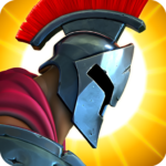 Olympus Rising: Tower Defense and Greek Gods (Mod)  5.4.1