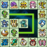 Onet Classic: Connect Animals Puzzle (Mod) 2.2.2