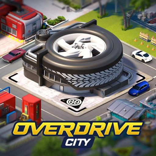 Overdrive City – Car Tycoon Game v1.4.13.vc1041300.rev54891.b33.release