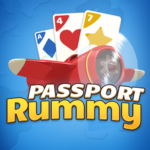 Passport Rummy – Card Game (Mod) 5.1.1